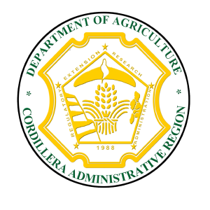 Cordillera Administrative Region Official Logo